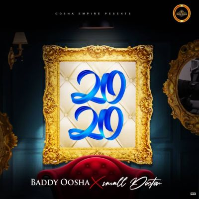 Download Baddy Oosha 2020 ft Small Doctor Mp3