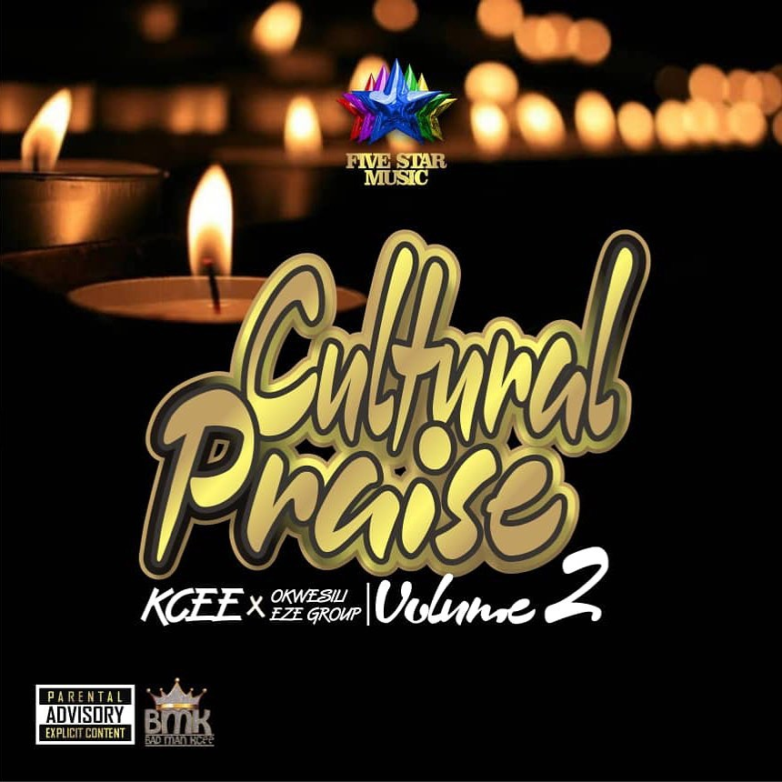 Kcee Cultural Praise Volume 2 ft Okwesili Eze Group Mp3