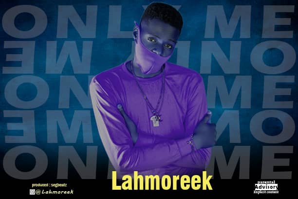 Download Lahmoreek Only Me Mp3