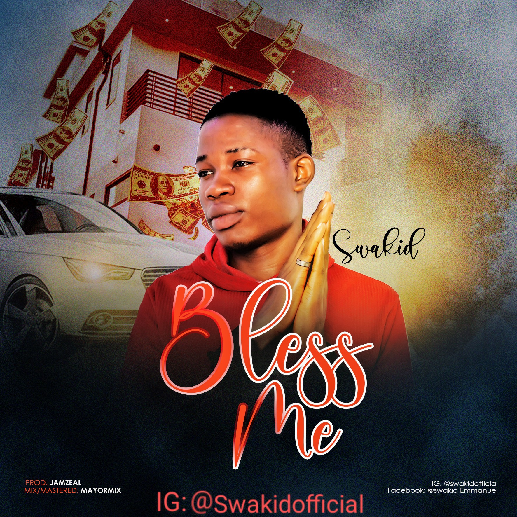 Download Swakid Bless Me Mp3