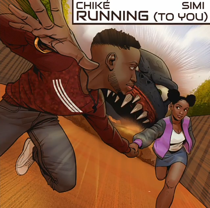 Download Chike Running (To You) ft Simi Mp3