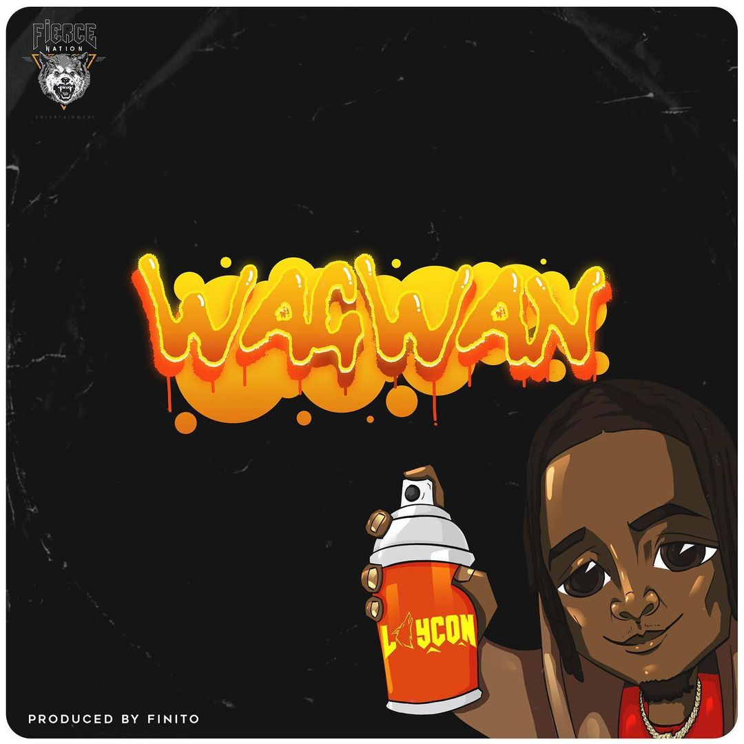 Download Laycon Wagwan Mp3