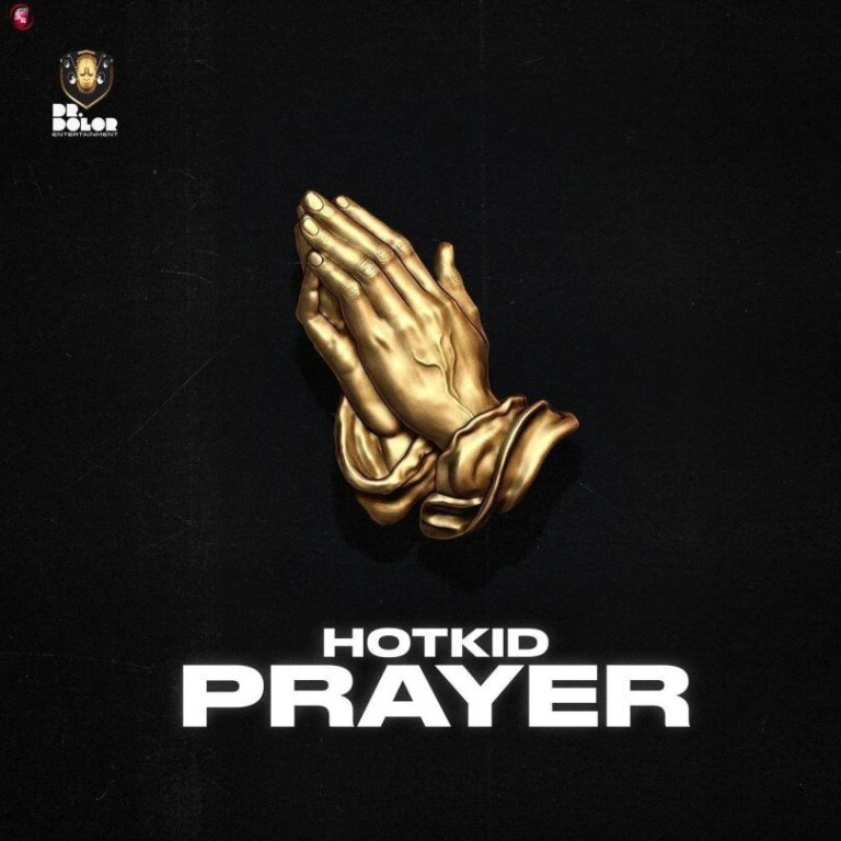 Download Hotkid Prayer Mp3