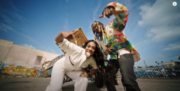 Download Ty Dolla $ign By Yourself Ft Bryson Tiller, Jhené Aiko & Mustard Mp3