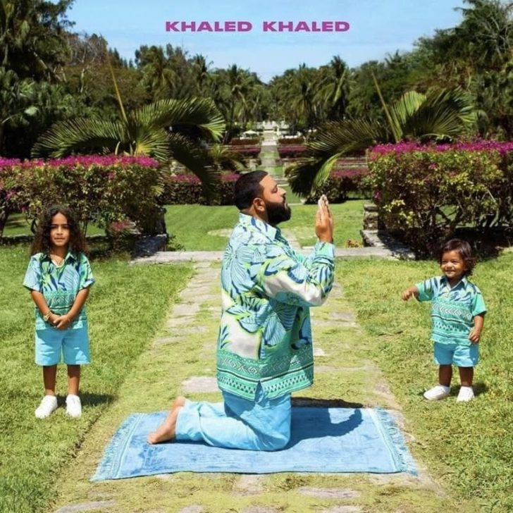DJ Khaled Just Be Mp3 Download