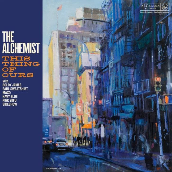 The Alchemist This Thing Of Ours Zip Download