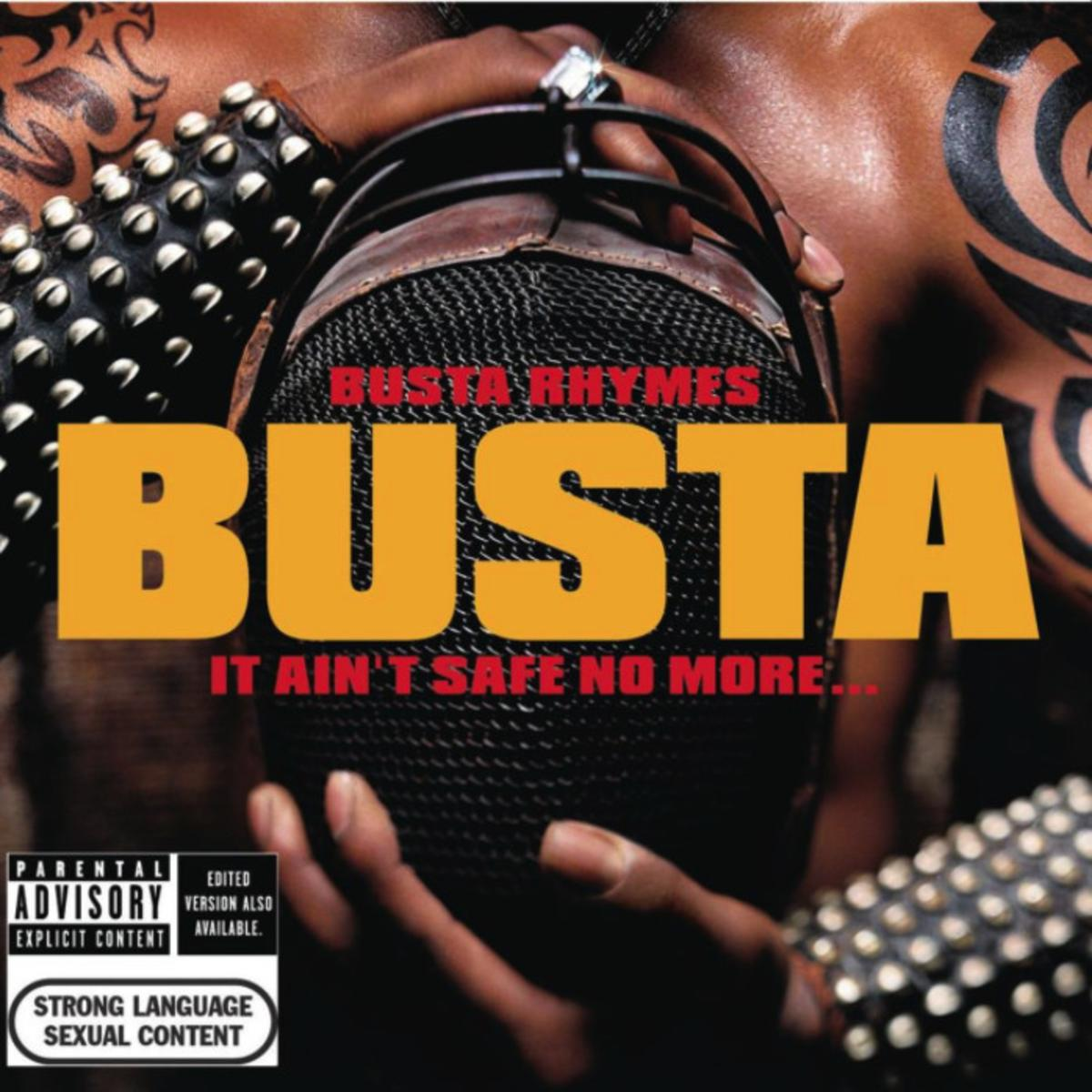 Busta Rhymes Turn Me Up Some Mp3 Download