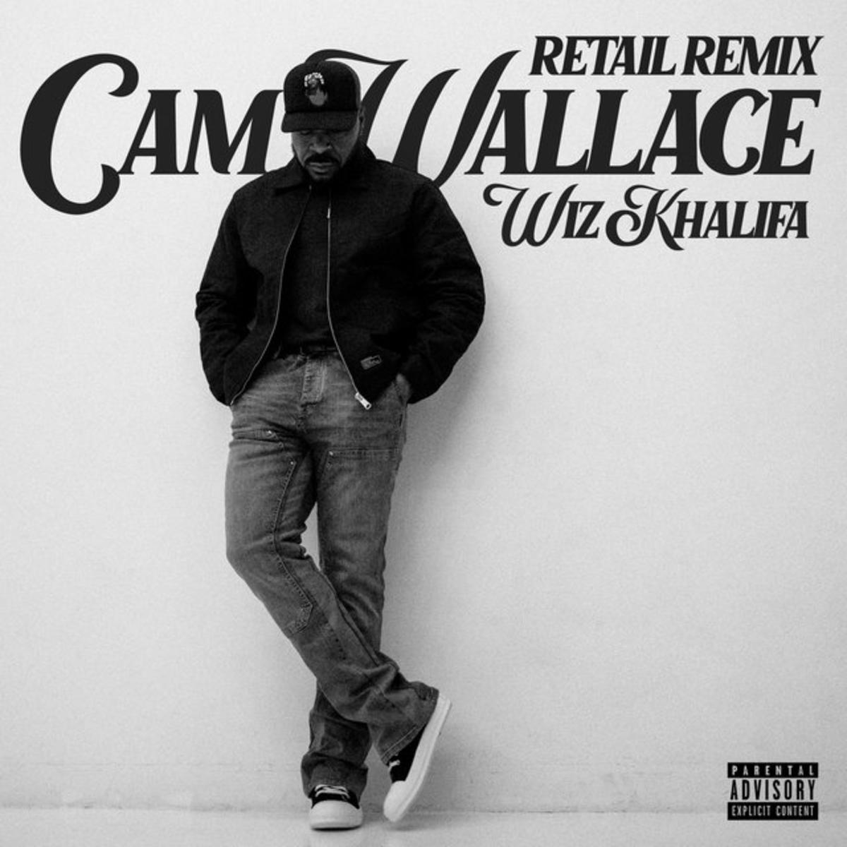 Cam Wallace Retail (Remix) Mp3 Download