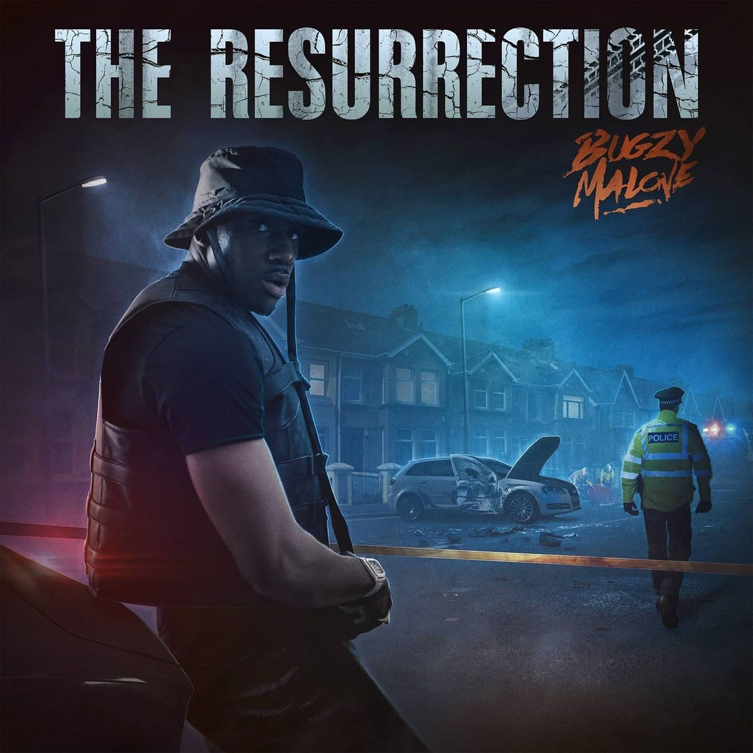 Bugzy Malone The Resurrection Mp3 Download