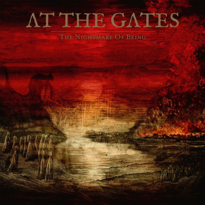 At The Gates Spectre Of Extinction Mp3 Download