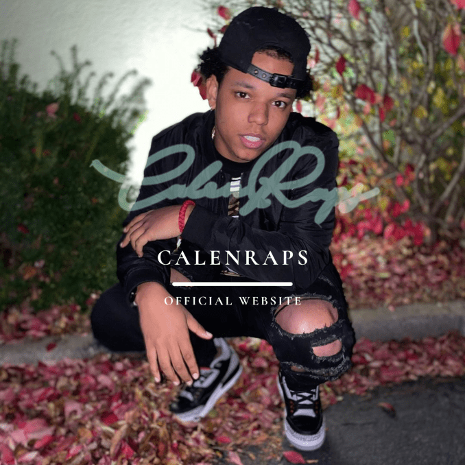 Download CalenRaps Mirror Freestyle Mp3