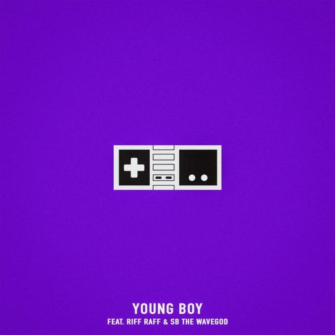 Download Chris Webby Young Boy Mp3