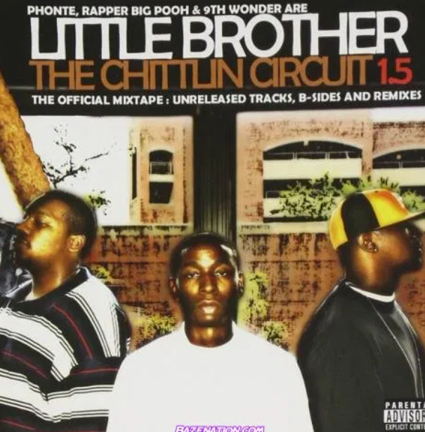 Little Brother The Chittlin' Circuit Circuit 1.5 (Deluxe Edition) Zip Download