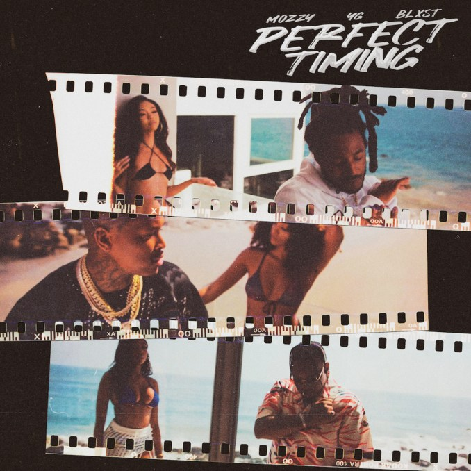 YG, Mozzy, Blxst Perfect Timing Mp3 Download