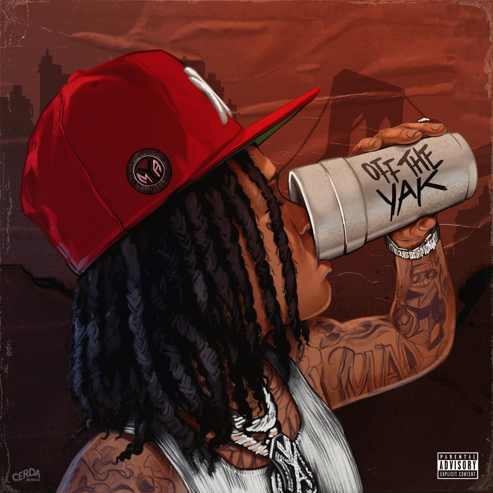 Young M.A Don Diva Mp3 Download