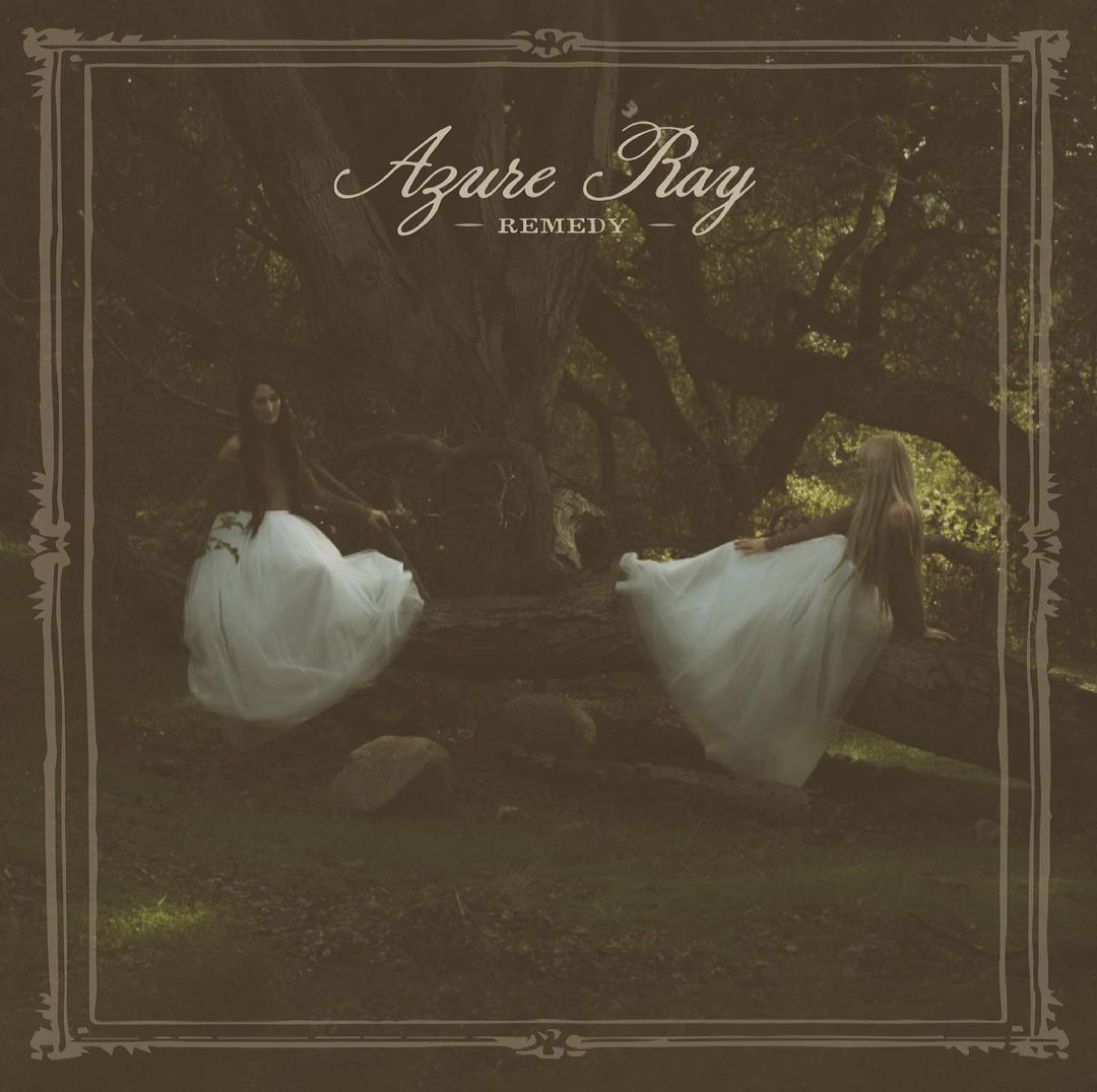 Azure Ray Bad Dream Mp3 Download