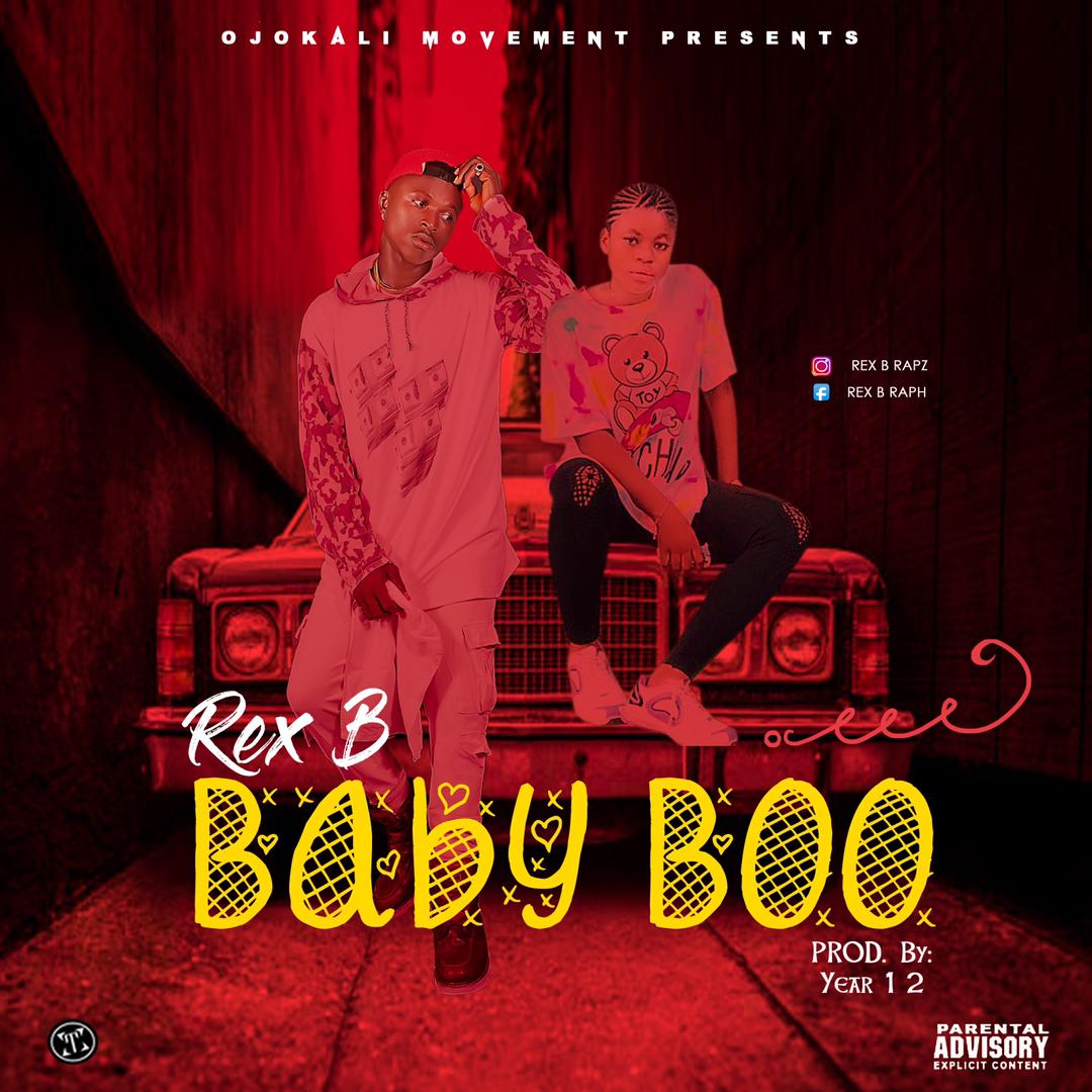 Rex B Baby Boo Mp3 Download