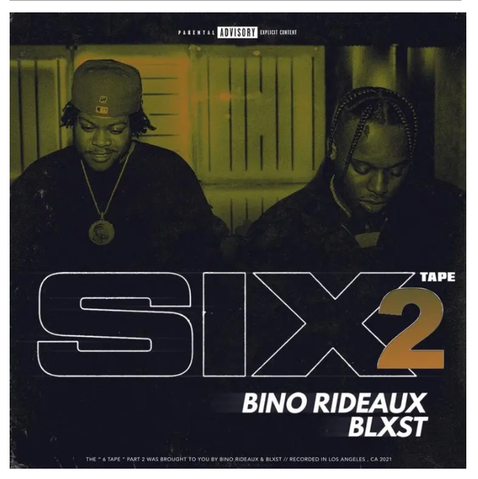 Blxst & Bino Rideaux Hate How Much Mp3 Download