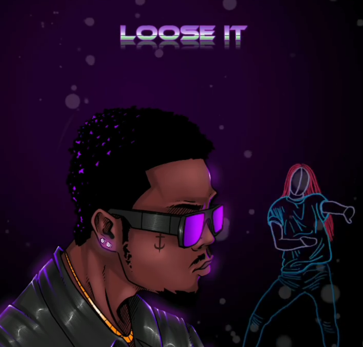 Download Olamide Loose It Mp3